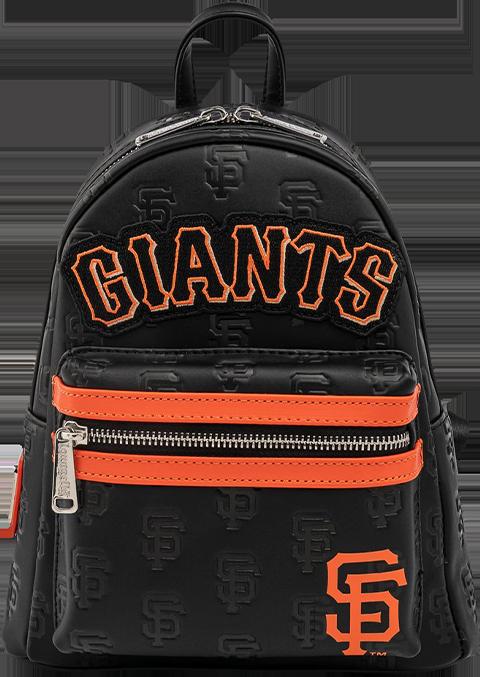 Loungefly SF Giants Logo Mini Backpack Apparel