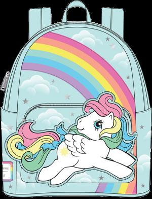 My Little Pony Starshine Rainbow Mini Backpack Apparel