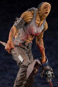 Gallery Image of The Hillbilly Statue