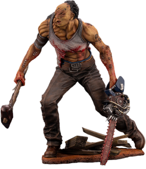 The Hillbilly Statue