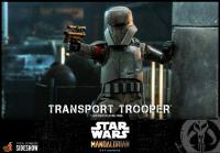 Gallery Image of Transport Trooper™ Sixth Scale Figure