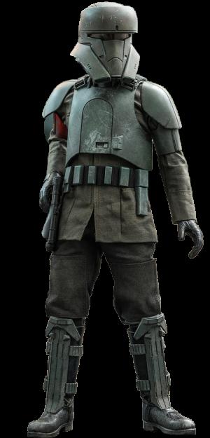 Transport Trooper™ Sixth Scale Figure