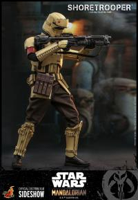 Gallery Image of Shoretrooper™ Sixth Scale Figure