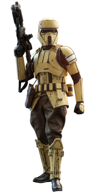 Shoretrooper™ Sixth Scale Figure