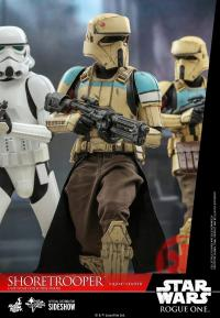 Gallery Image of Shoretrooper Squad Leader™ Sixth Scale Figure