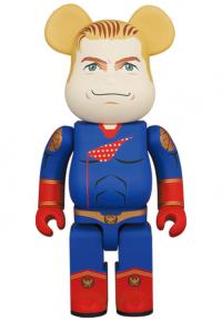 Gallery Image of Be@rbrick Homelander 1000% Collectible Figure