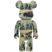 Gallery Image of Be@rbrick The Beatles 'Anthology' 1000% Collectible Figure