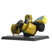 Gallery Image of Transformers x Quiccs: Bumblebee Bust