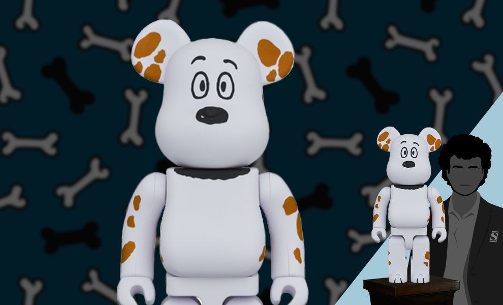 Gallery Feature Image of Be@rbrick Marbles 1000% Bearbrick - Click to open image gallery
