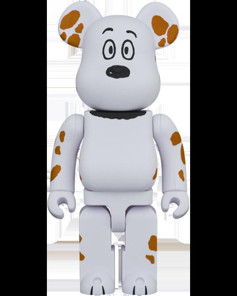 Medicom Toy Be@rbrick Marbles 1000% Bearbrick