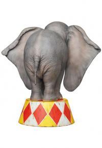 Gallery Image of Dumbo Statue