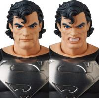 Gallery Image of Superman (Return of Superman) Collectible Figure