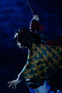 Gallery Image of Giyu Tomioka Statue