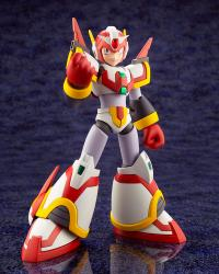 Gallery Image of Force Armor (Rising Fire Version) Model Kit