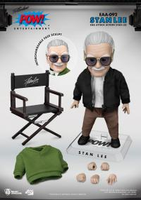 Gallery Image of Stan Lee Action Figure