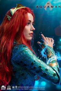 Gallery Image of Mera Life-Size Bust