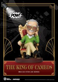 Gallery Image of Stan Lee Series Set Collectible Set