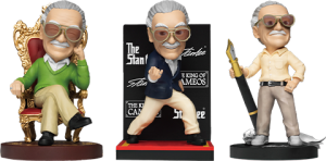 Stan Lee Series Set Collectible Set