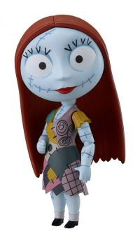 Gallery Image of Sally Nendoroid Collectible Figure