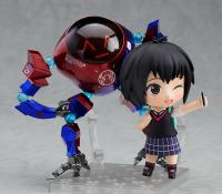 Gallery Image of Peni Parker: Spider-Verse Version DX Nendoroid Collectible Figure