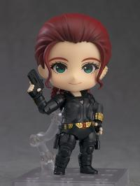 Gallery Image of Black Widow Nendoroid DX Collectible Figure