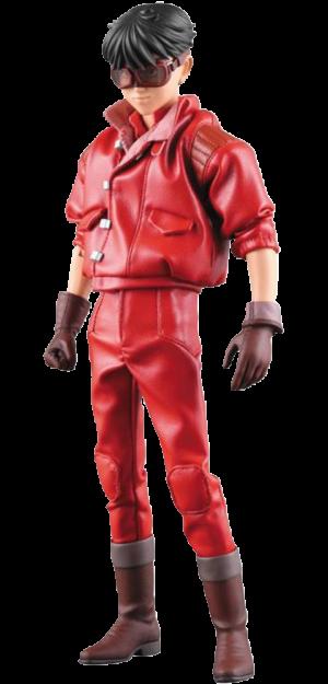 Shotaro Kaneda Sixth Scale Figure