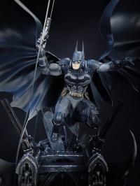 Gallery Image of Batman Arkham Knight Polystone Statue