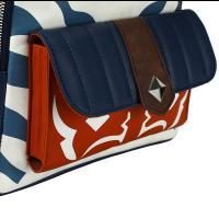 Gallery Image of Ahsoka Tano Cosplay Mini Backpack Apparel
