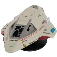 Gallery Image of Delta Flyer Model