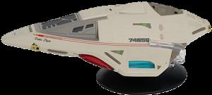 Delta Flyer Model
