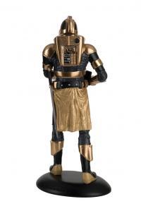 Gallery Image of Cylon Centurion (Classic Gold) Figurine