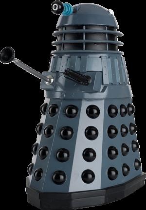 Mega Genesis Dalek Figurine