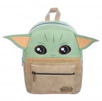 Gallery Image of Grogu Mini Backpack Apparel