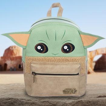 Grogu Mini Backpack Apparel