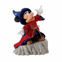 Gallery Image of Sorcerer Mickey PVC Figure