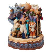 Gallery Image of Carved by Heart Aladdin Figurine