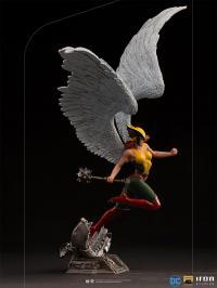 Gallery Image of Hawkgirl (Deluxe) Statue