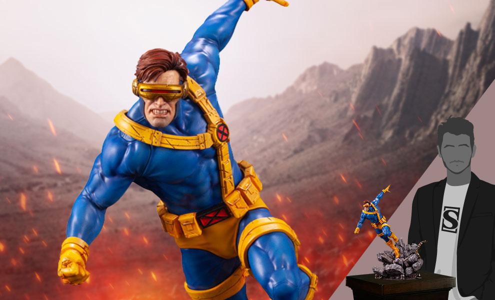 Gallery Feature Image of Cyclops Statue - Click to open image gallery