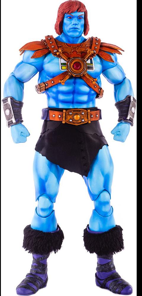 Mondo Faker Sixth Scale Figure
