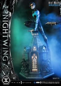 Gallery Image of Nightwing (Bonus Exclusive) Statue