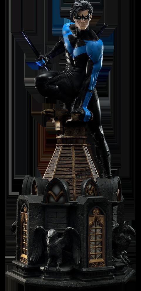 Prime 1 Studio Nightwing (Bonus Exclusive) Statue