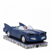 Gallery Image of Batmobile Figurine