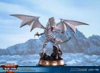 Gallery Image of Blue-Eyes White Dragon (White Variant) Statue