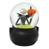 Gallery Image of Pumpkin King Waterglobe Resin Collectible