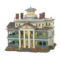 Gallery Image of Disneyland Haunted Mansion Figurine