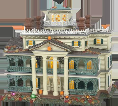 Department 56 Disneyland Haunted Mansion Figurine