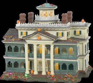 Disneyland Haunted Mansion Figurine