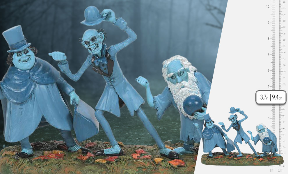 Gallery Feature Image of Beware Of Hitchhikers Figurine - Click to open image gallery