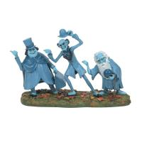 Gallery Image of Beware Of Hitchhikers Figurine