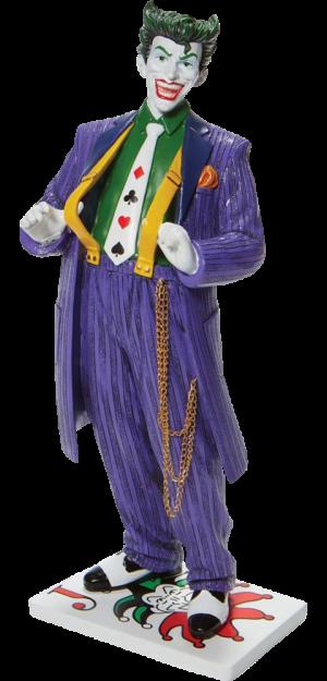 The Joker Couture de Force Figurine